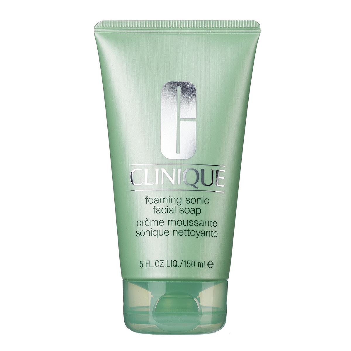 Image of   Clinique Foaming Facial Soap - 150 ml