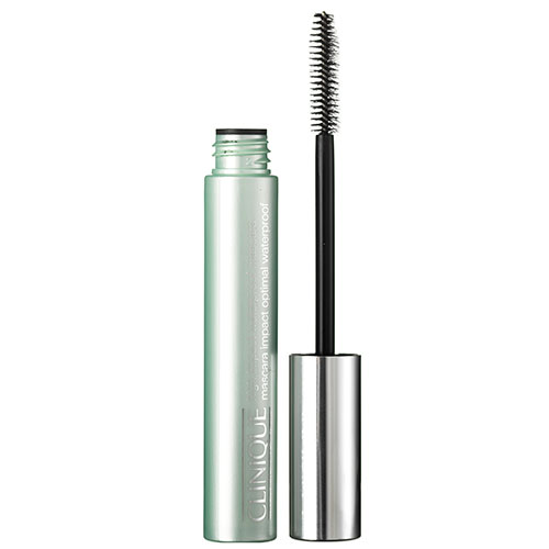 Clinique High Impact Mascara Waterproof 01 Black - Vandfast mascara