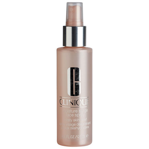 Clinique Moisture Surge Face Spray - 125 ml Til alle hudtyper