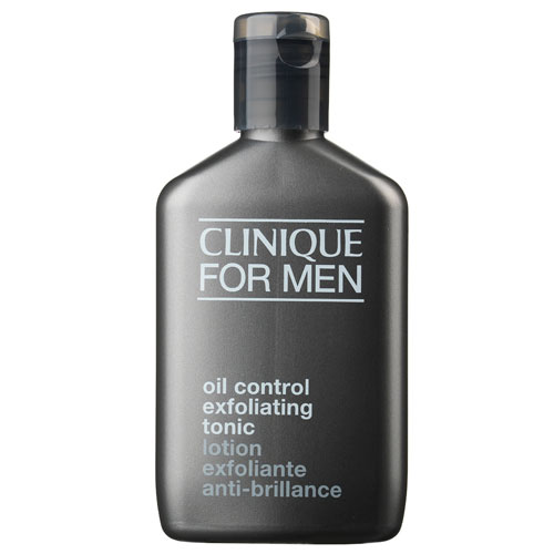 Clinique Oil Control exfoliating tonic - 200 ml Skintonic til kombineret og fedtet hud