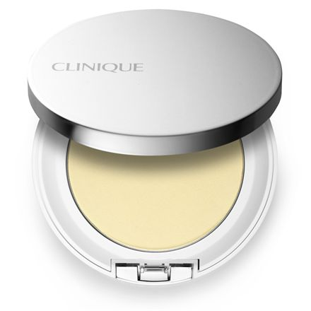 Clinique Redness Solutions Relief Mineral Pressed Powder Neutral mineralpudder til sart hud
