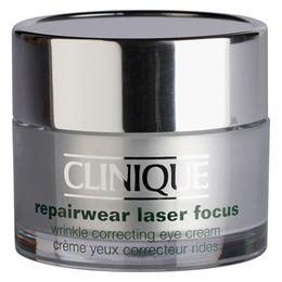 Clinique Repairwear Laser Focus Wrinkle Correcting Eye Cream – 15 ml