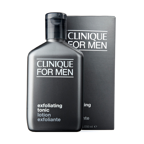 Image of   Clinique scruffing lotion 2.5 - 200 ml