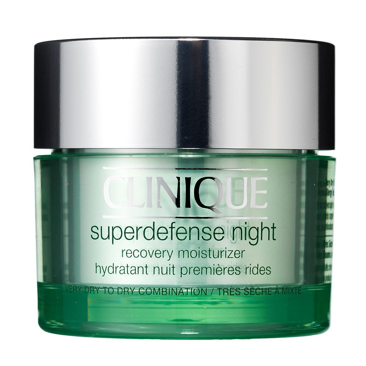 Billede af Clinique Superdefense Night 1/2 - 50 ml