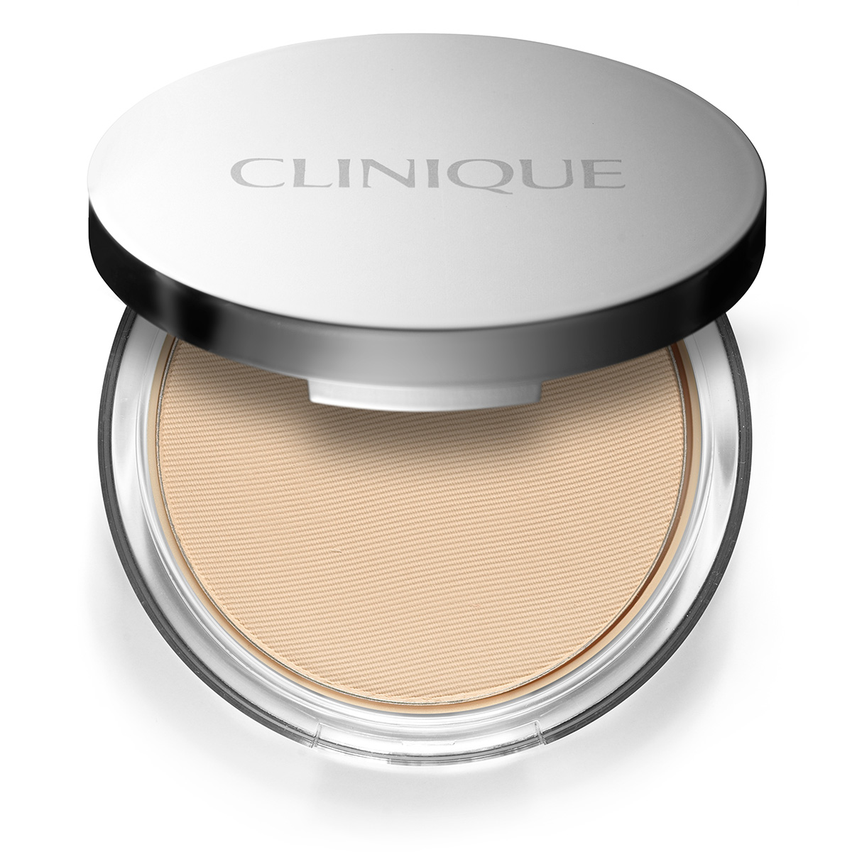 Clinique Superpowder Double Face Powder - 10 g Kompakt pudderfoundation med mat finish