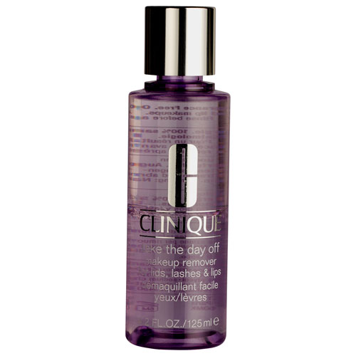 Image of   Clinique Take The Day Off Makeup Remover - 125 ml