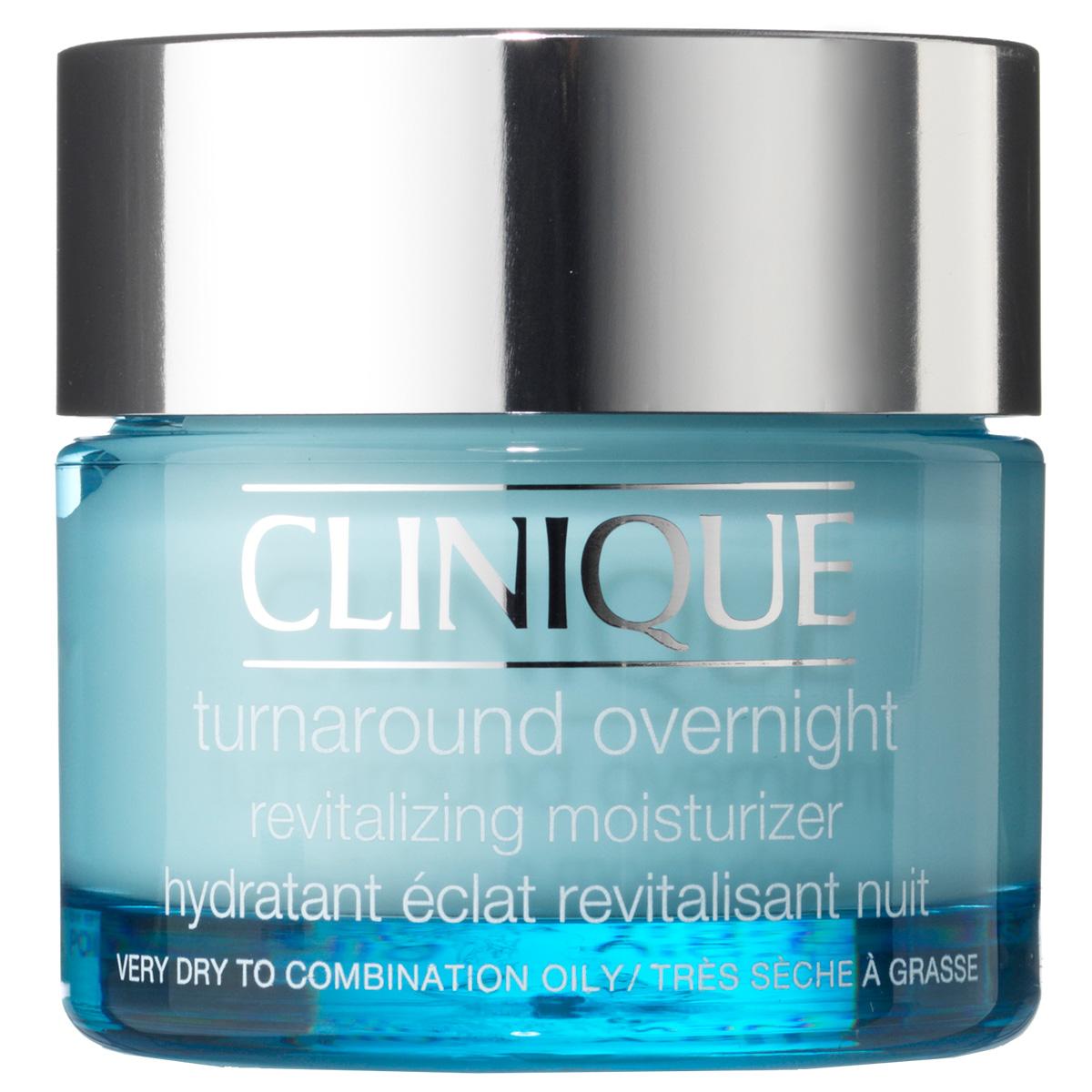 Billede af Clinique Turnaround Overnight Radiance Moisturizer - 50 ml
