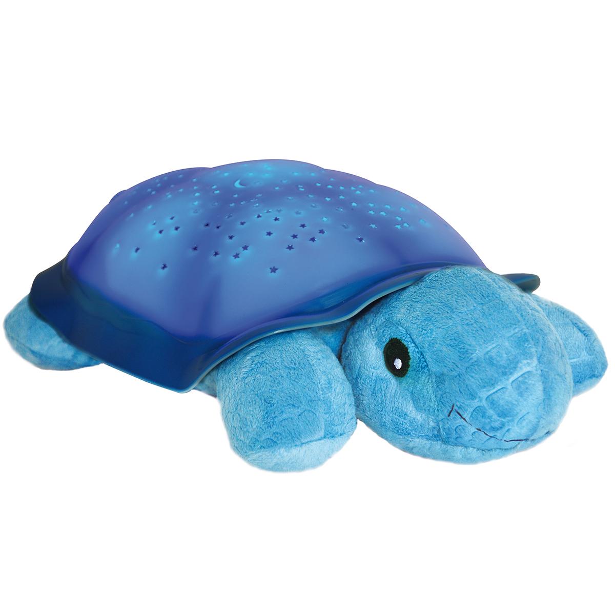 Image of   Cloud B natlampe - Twilight Turtle - Blå