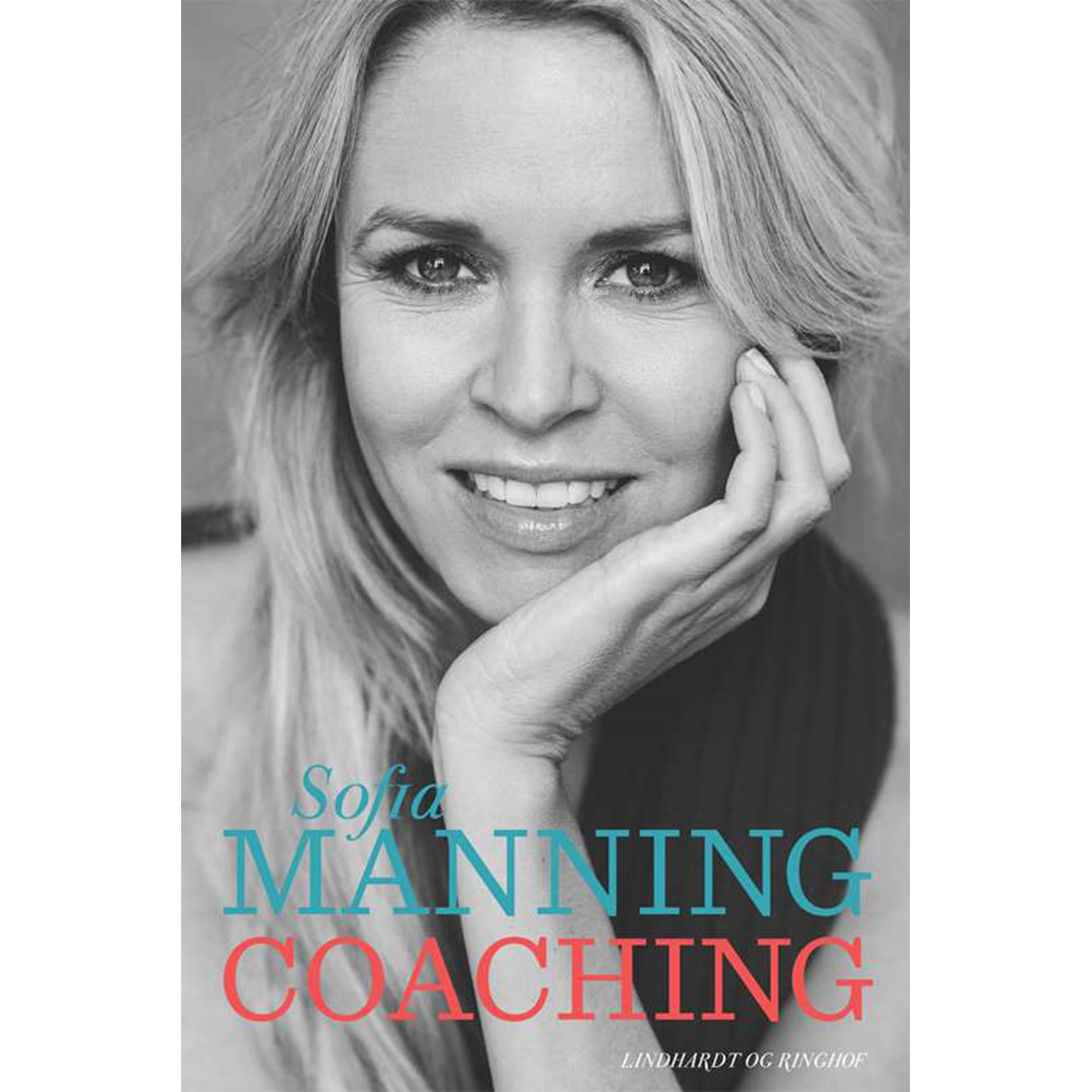 Image of   Coaching - Hæftet