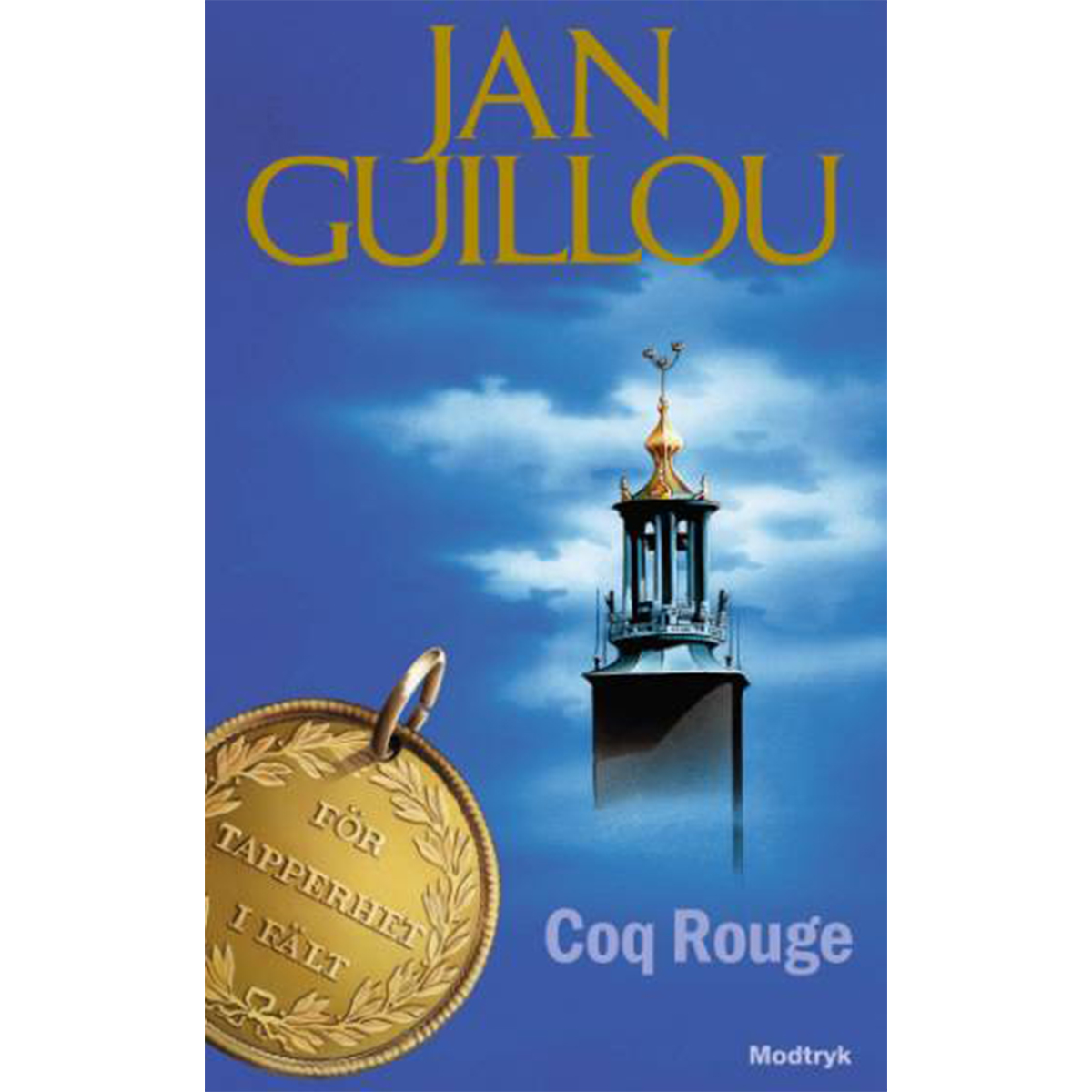Image of   Coq Rouge - Paperback