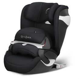 Cybex autostol - Juno M-Fix - Lavastone Black - 9-18 kg