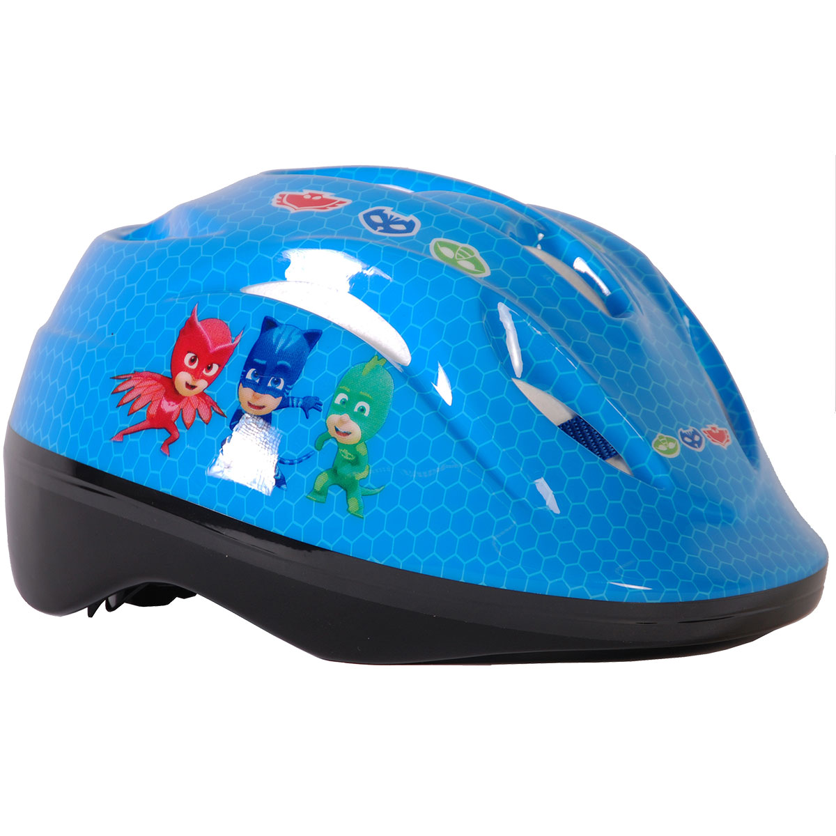 Cykelhjelm til børn - PJ Masks