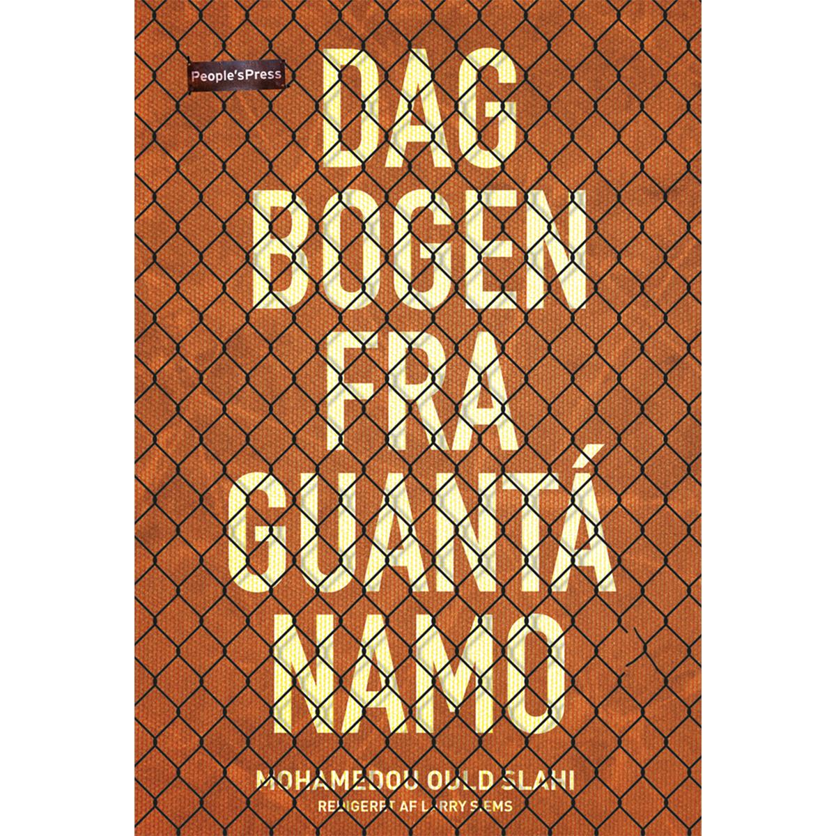 Dagbogen fra Guantánamo - Hæftet