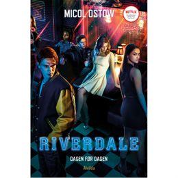 Image of   Dagen før dagen - Riverdale 1 - Paperback