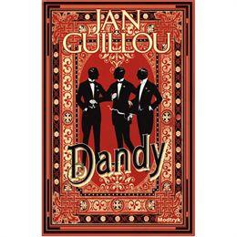 Image of   Dandy - Det store århundrede 2 - Indbundet