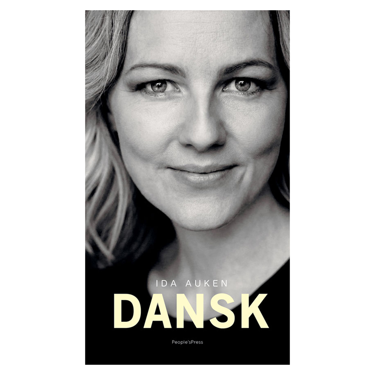 Image of   Dansk - Et værdipolitisk manifest - Hæftet