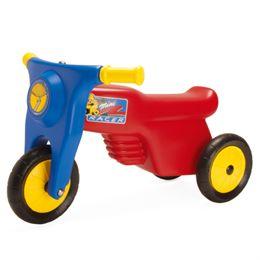 Dantoy gå-motorcykel