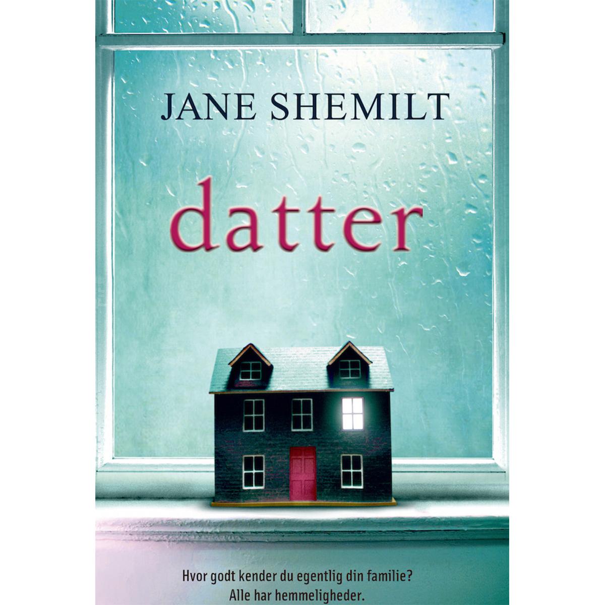 Image of   Datter - Paperback