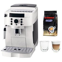 Image of   DeLonghi espressomaskine - Magnifica S Ecam 21.117.W