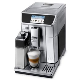 Image of   DeLonghi espressomaskine - Primadonna Elite Experience Ecam 650.85.MS