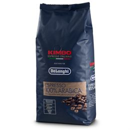 DeLonghi kaffebønner fra Coop