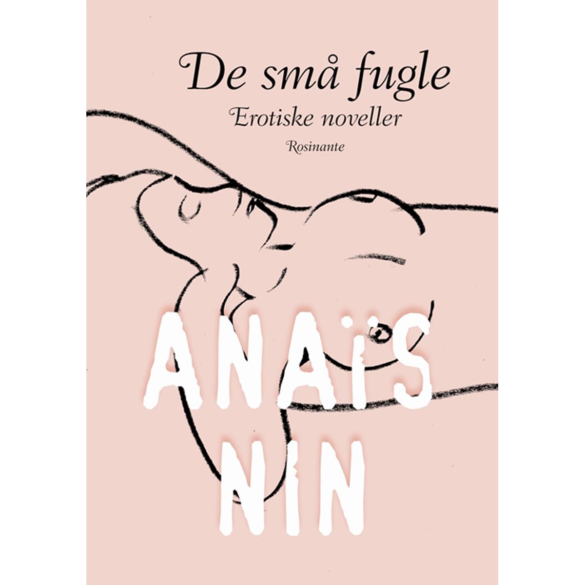Image of   De små fugle - Indbundet