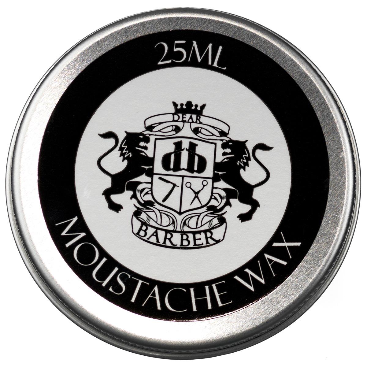 Image of   Dear Barber Moustache Wax - 25 ml