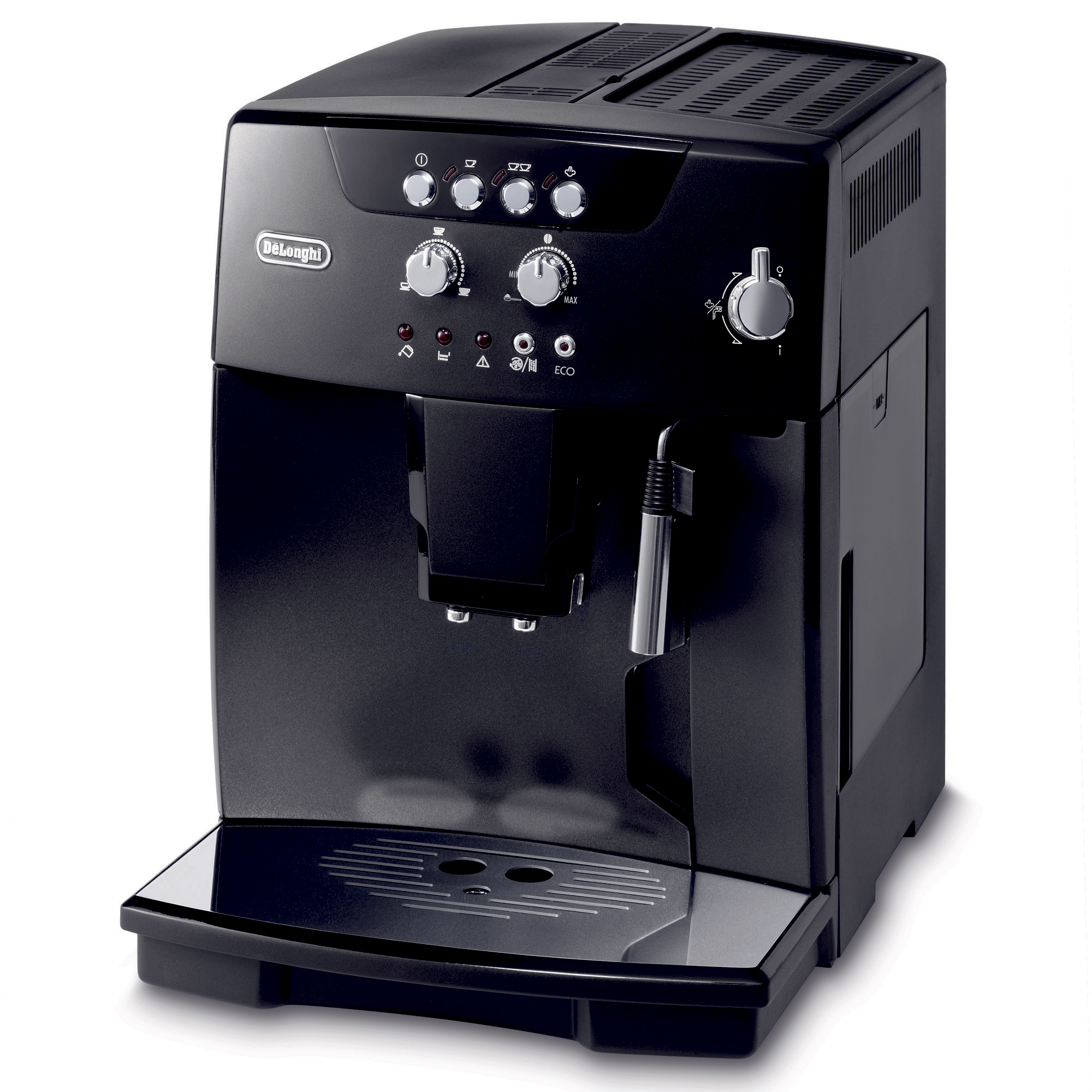 DeLonghi espressomaskine - ESAM 04.110.B