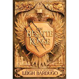 Image of   Den besatte konge - King of Scars 1 - Hæftet