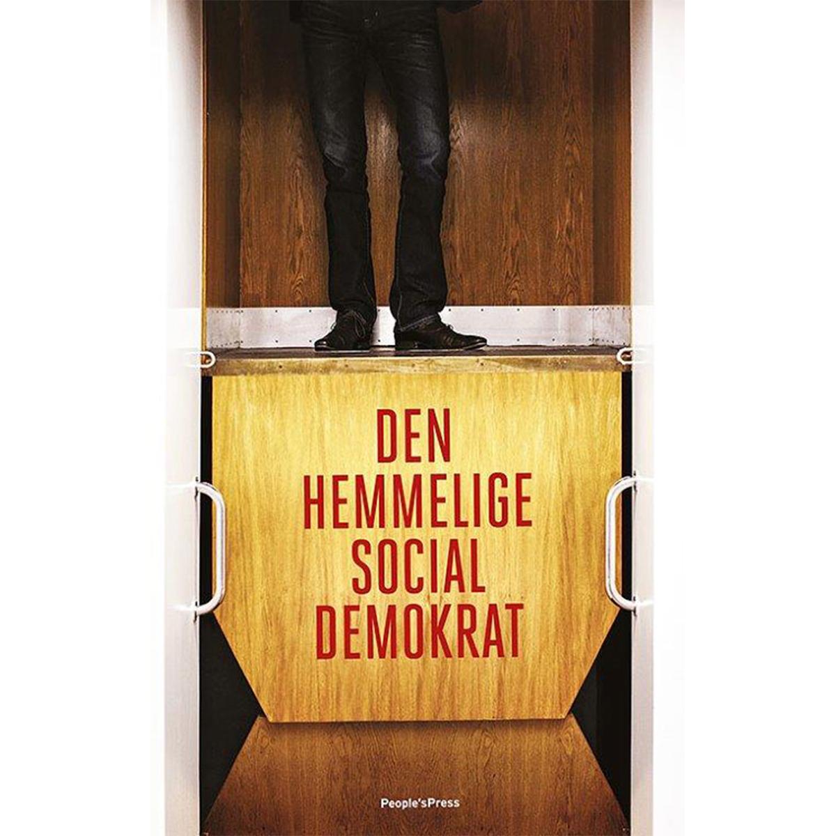 Billede af Den hemmelige socialdemokrat - Hæftet