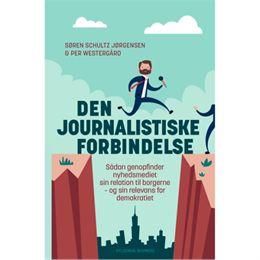 Den journalistiske forbindelse - Hæftet