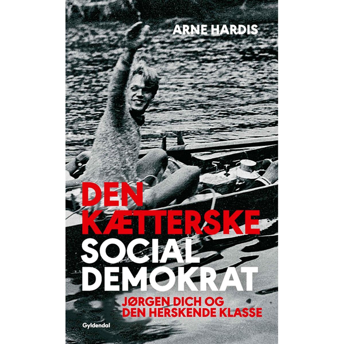Billede af Den kætterske socialdemokrat - Hæftet