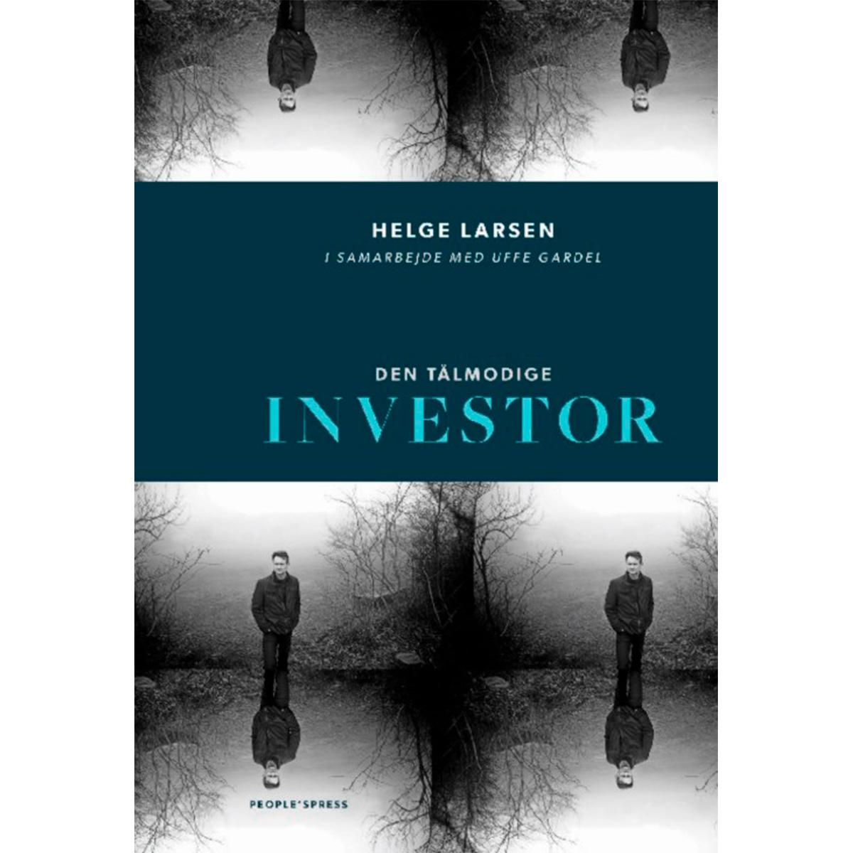Billede af Den tålmodige investor - Hæftet