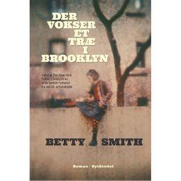 Image of   Der vokser et træ i Brooklyn - Indbundet