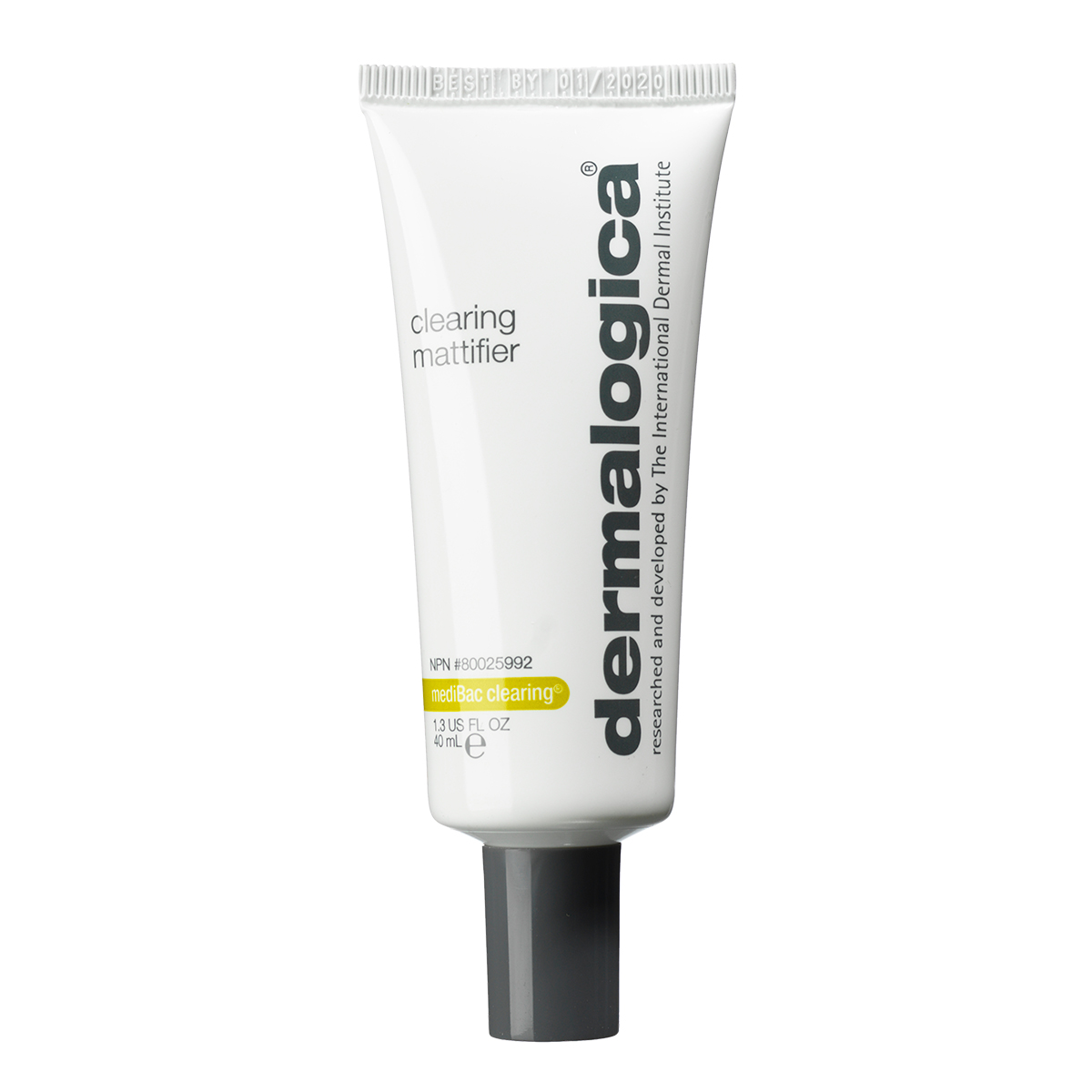 Image of   Dermalogica Clearing Mattifier - 40 ml