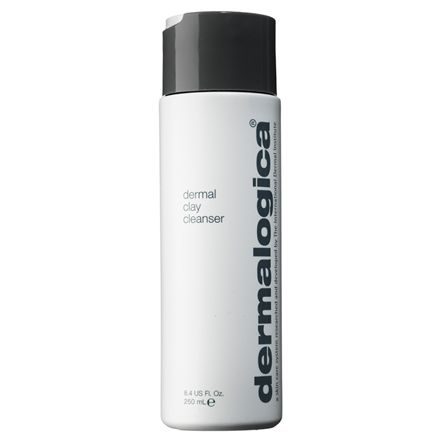 Dermalogica Dermal Clay Cleanser - 250 ml Til fedtet hud