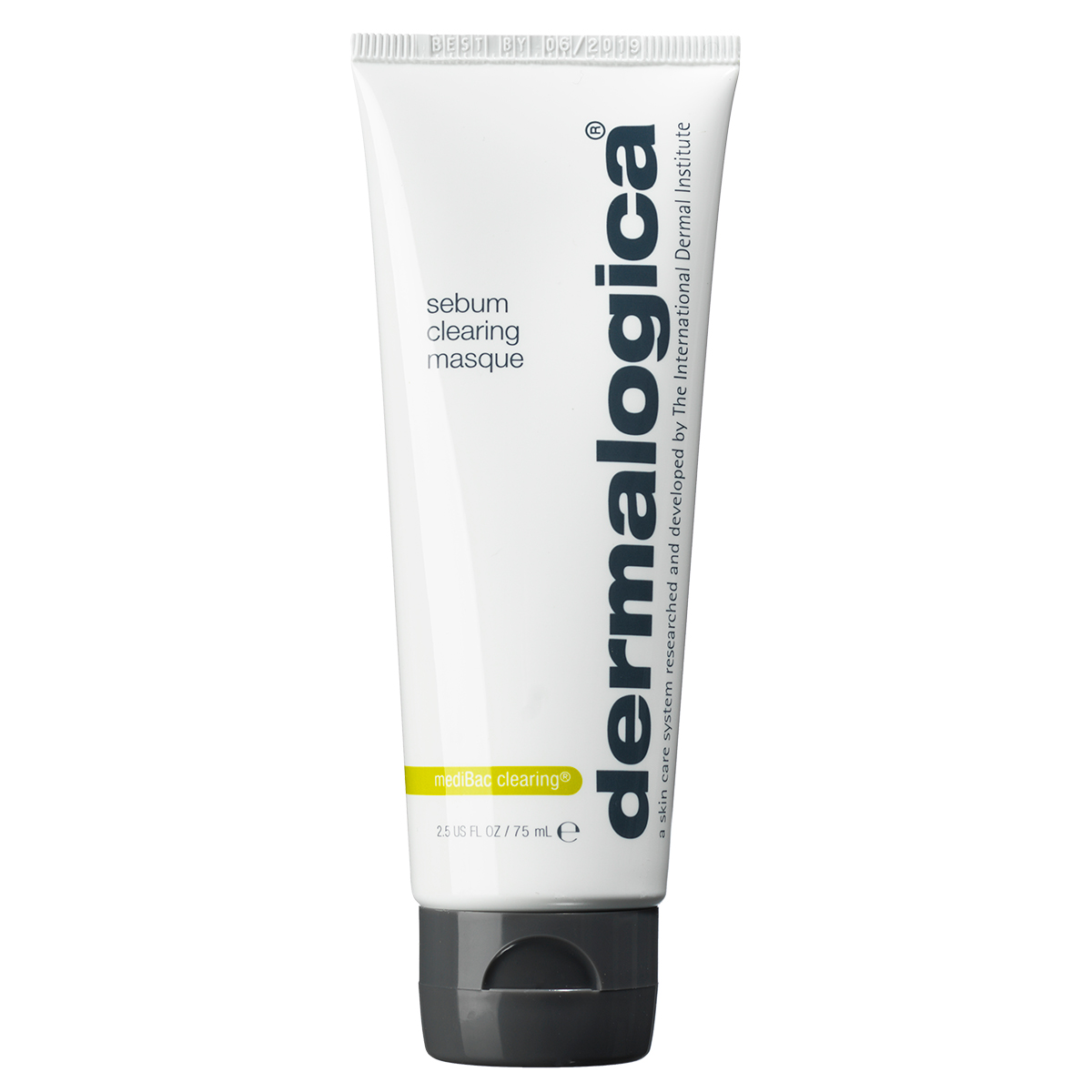 Image of   Dermalogica mediBac Sebum Clearing Masque - 75 ml
