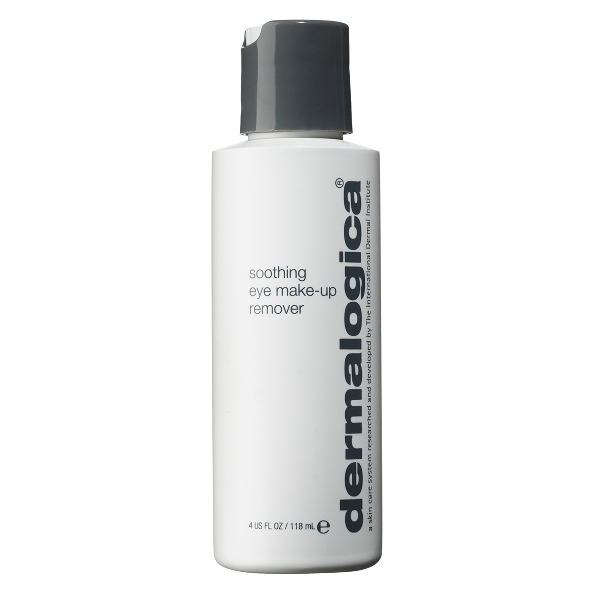 Dermalogica Soothing Eye Make-Up Remover - 118 ml Øjenmakeup-fjerner til alle hudtyper