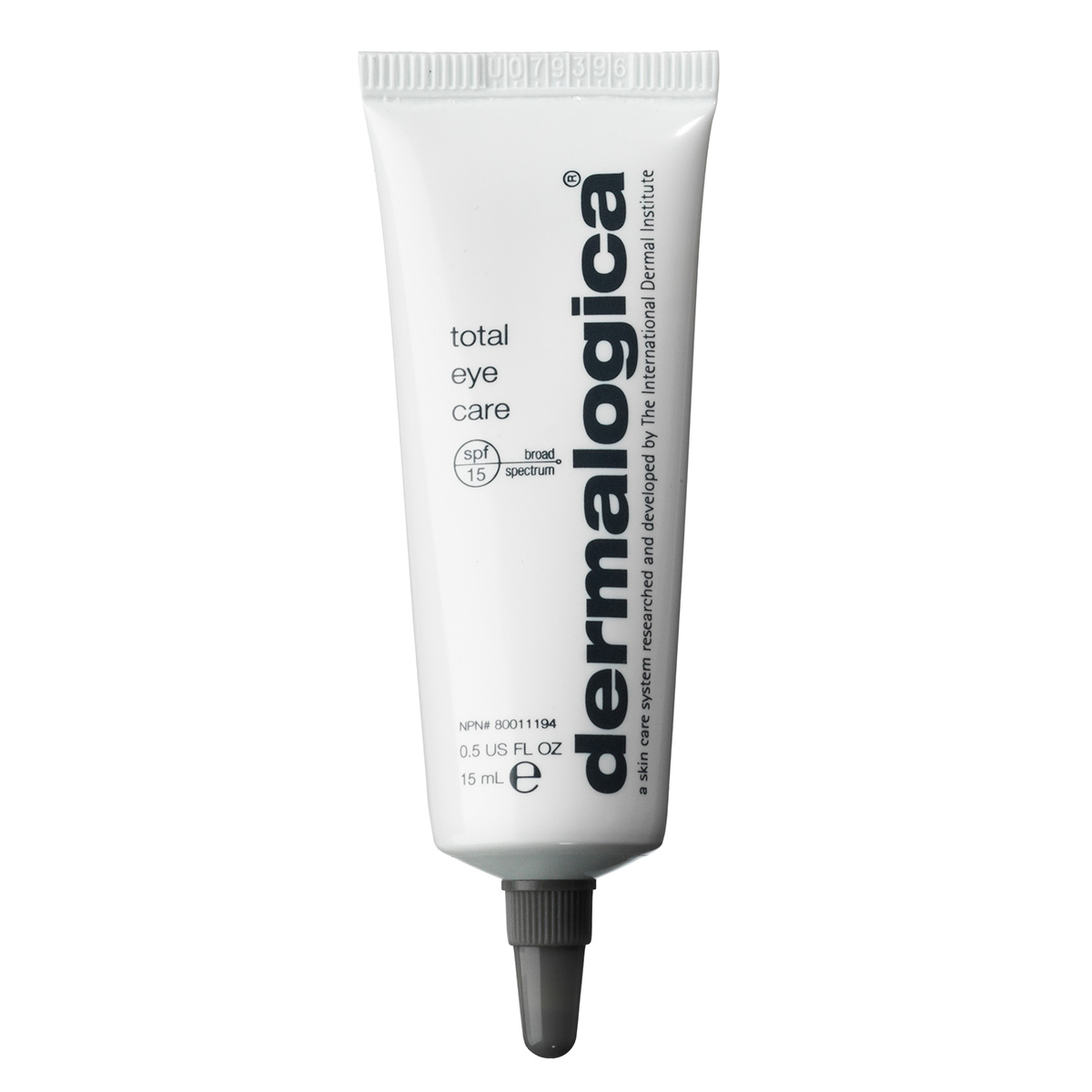 Dermalogica Total Eye Care - 15 ml Øjencreme til alle hudtyper