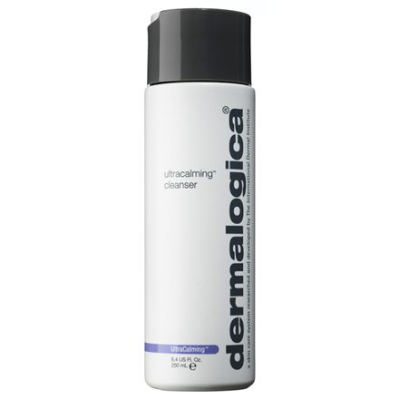 Dermalogica UltraCalming Cleanser - 250 ml Lindrer irriteret hud og modvirker rødme