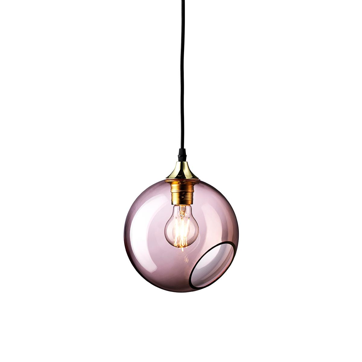 Image of   Design by Us pendel - Ballroom - Rose