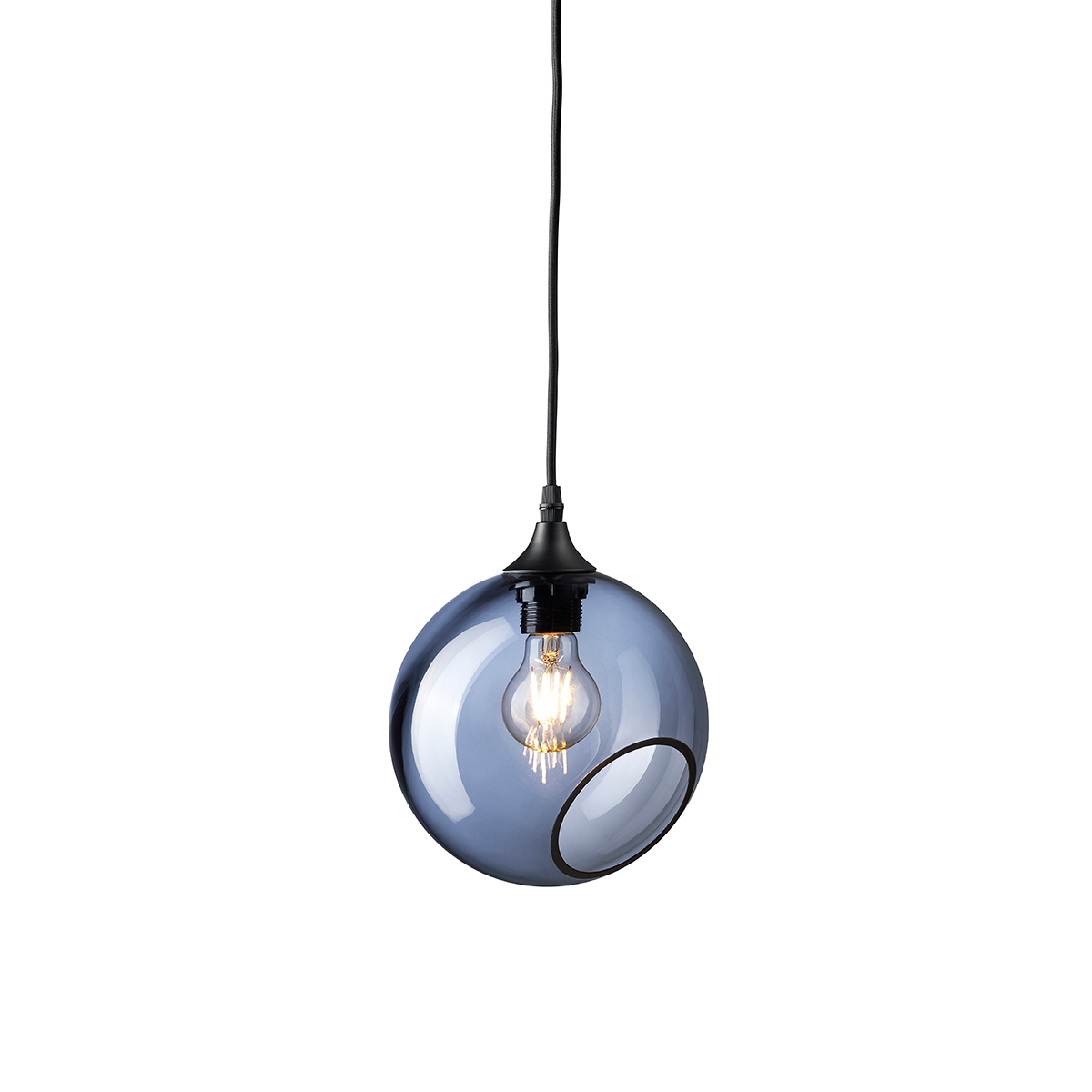 Image of   Design by Us pendel - Ballroom - Smoke