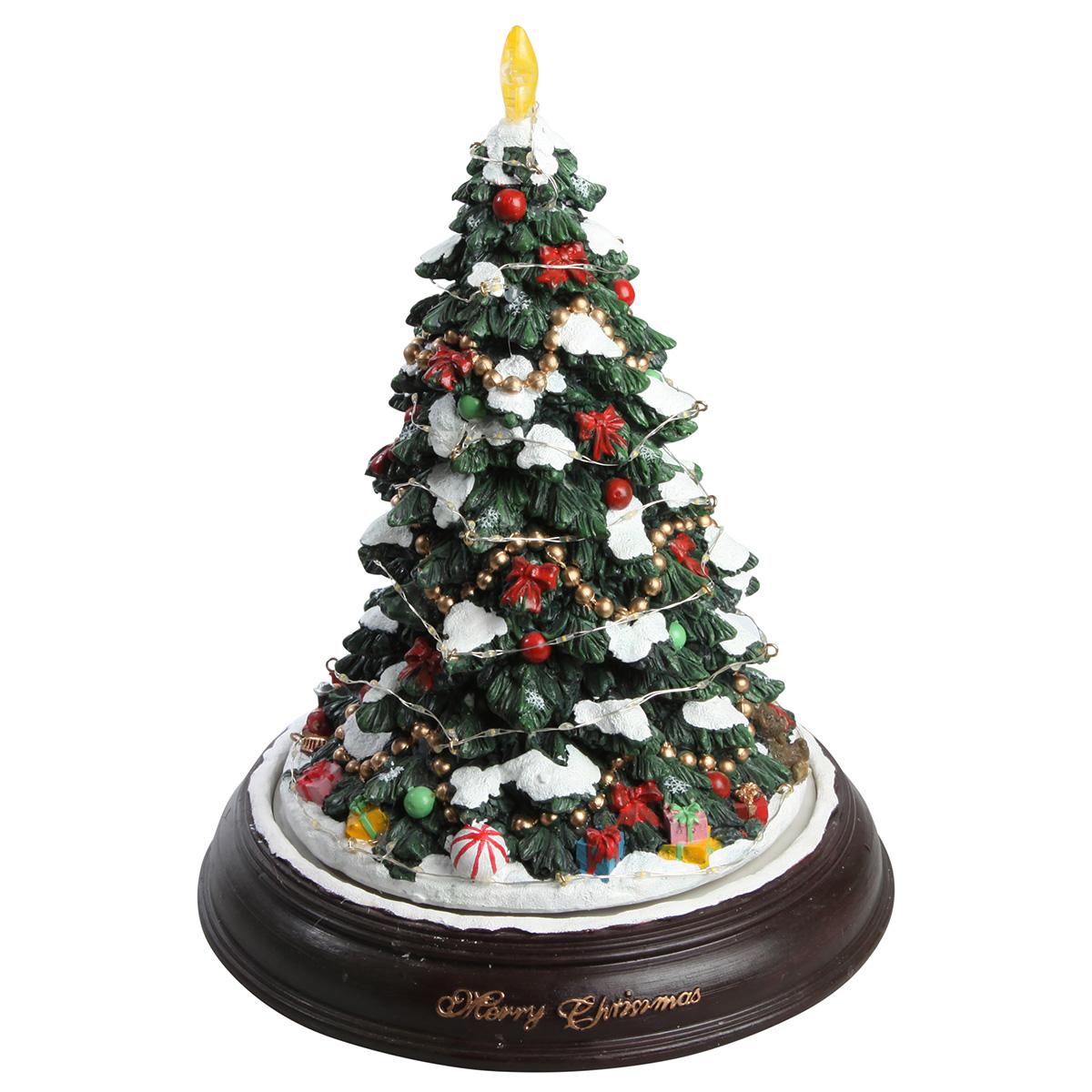 Image of   Det Gamle Apotek juletræ