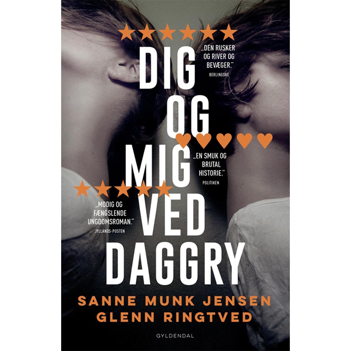 Image of   Dig og mig ved daggry - Paperback