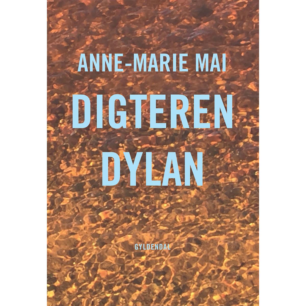 Digteren Dylan - Hæftet