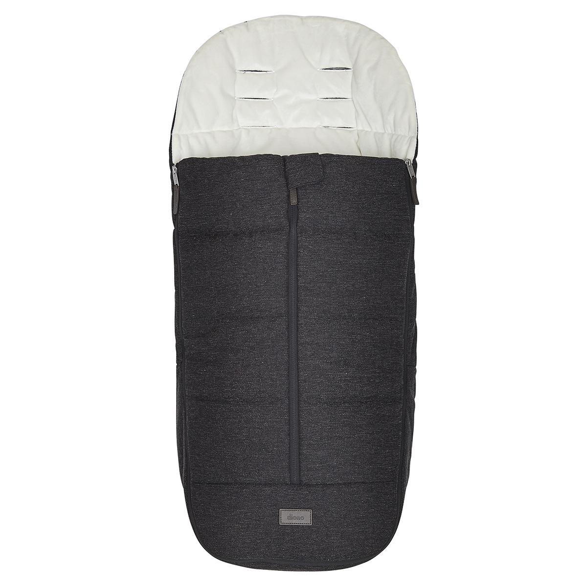 Diono kørepose - All Weather Classic - Mørkegrå
