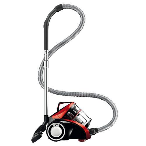 Image of   Dirt Devil poseløs støvsuger - Infinity Rebel 54 HFC