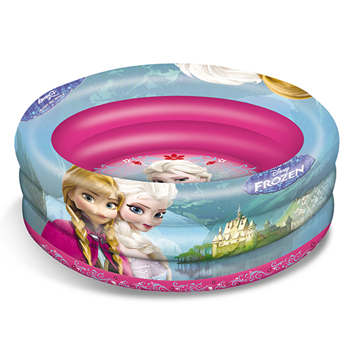 Disney Frozen badebassin