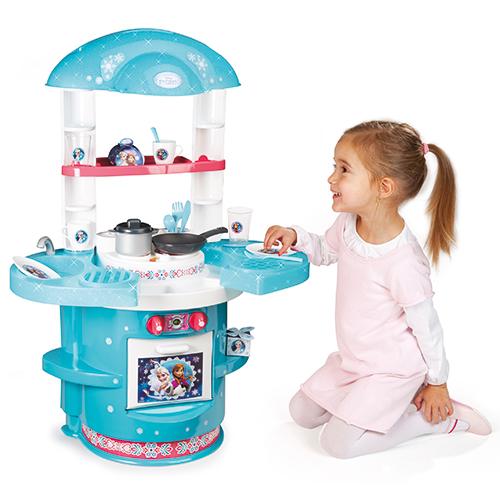 Image of   Disney Frozen legekøkken