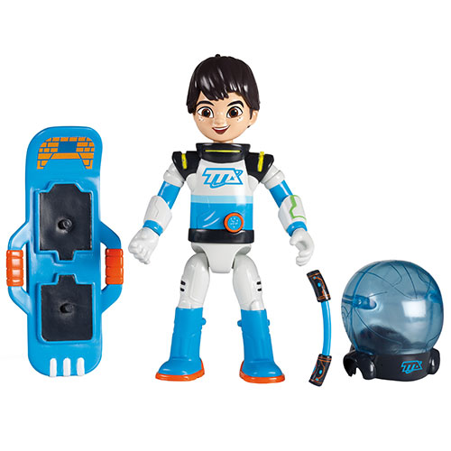 Image of   Disney Miles from Tomorrowland Miles-figur